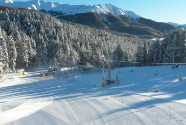 Abetone batte Cortina: in testa prenotazioni vacanze neve