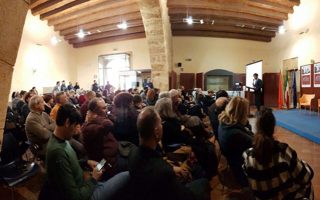 Forum turismo ad agrigento domani focus sulle strutture for Eventi piemonte domani