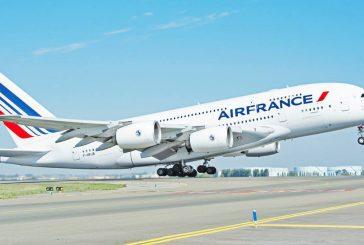 Air France conferma i voli per Catania anche per la stagione invernale