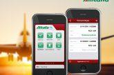 Record check-in digitali per Alitalia. Entro Natale arriva la nuova app