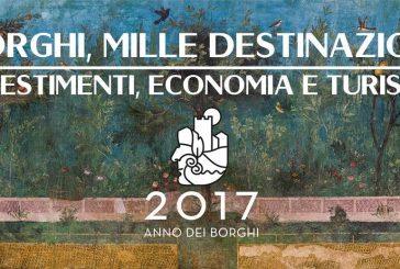 A Roma l'evento di chiusura dell'anno dei Borghi