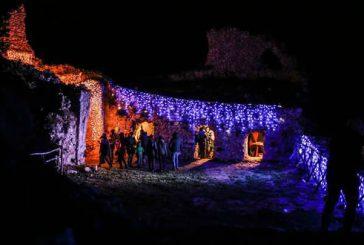 Il Natale coi fiocchi a Calatafimi Segesta