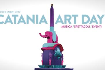 Musica, spettacoli circensi e danza a Natale per il Catania Art Day
