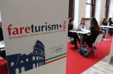 A marzo Roma ospiterà la 20^ edizione di FareTurismo