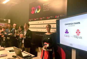 'Destination Florence', progetto pubblico-privato per una strategia di Marketing e Promozione