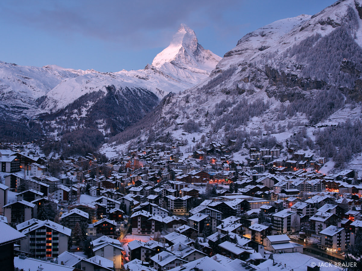 Courmayeur presenta le linee guida turistiche per il 2018 - Travelnostop