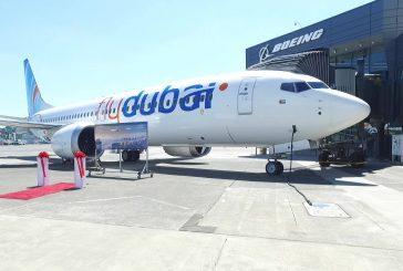 Flydubai: da giugno voli low budget tra Catania e Dubai