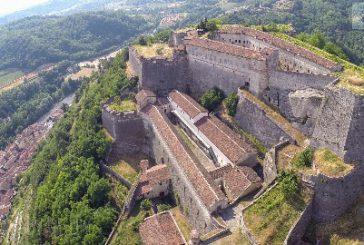 Iniziative culturali e turistiche per la promozione del Forte di Gavi