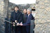 A Pompei aprono tre domus restaurate. Franceschini: dobbiamo esserne orgogliosi