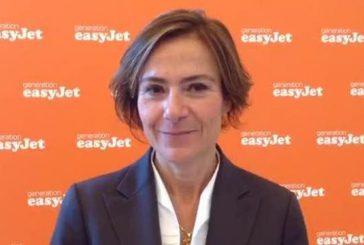 Frances Ouseley lascia easy Jet