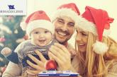 A Natale Grimaldi regala sconto del 20%