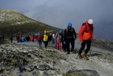 La replica delle Guide Alpine: zonazione Etna attesa da 27 anni