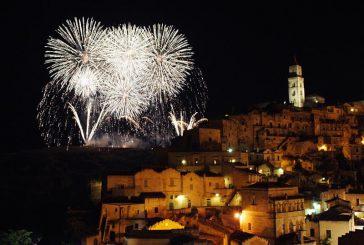 Matera si prepara al 'Capodanno del Sud' con la 'Notte della Taranta'