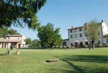 Nuovo sito per il Parco Ducale Country House di Urbania