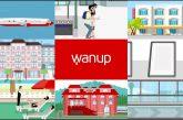 Wanup sigla 3 nuove partnership per ampliare la propria offerta