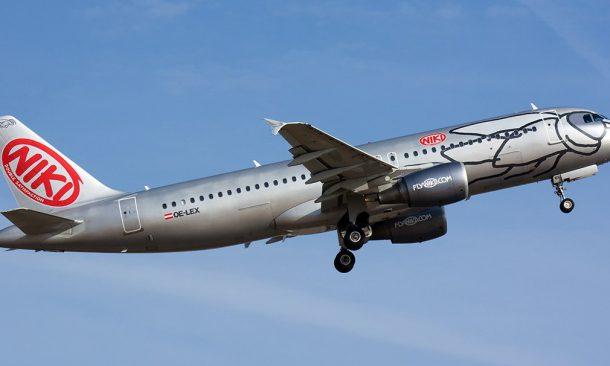 Lufthansa ritira offerta per Niki, filiale di Air Berlin