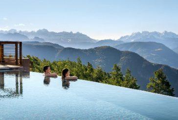 Prepararsi al Natale in totale relax all'Hotel Belvedere di san Genesio