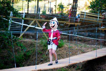 Eventi per grandi e piccini durante le feste al Parco di Pinocchio