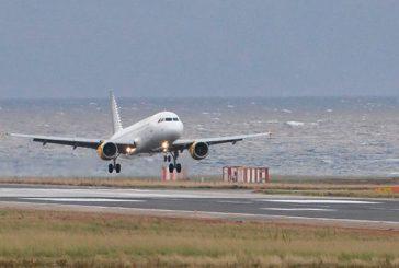 All'aeroporto di Palermo piste rifatte in tempi record