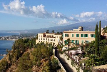 Hotel San Domenico chiude per uno anno e licenzia tutti i dipendenti