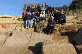 Valle dei Templi: riportati alla luce i sedili del teatro ellenistico