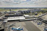 A ottobre traffico passeggeri a +7,8% negli aeroporti europei