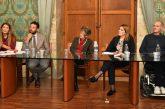 Simonetta e George Hornby emozionano Siracusa parlando di cultura e turismo per tutti