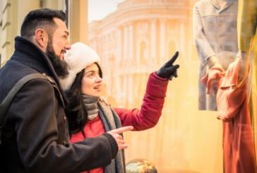 Tornano i turisti russi a Cortina +87%: fashion e lusso nel mirino
