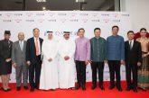 É decollato da Doha il il primo volo Qatar Airways per Chiang Mai