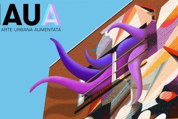A Milano nasce MAUA, primo museo di arte urbana aumentata