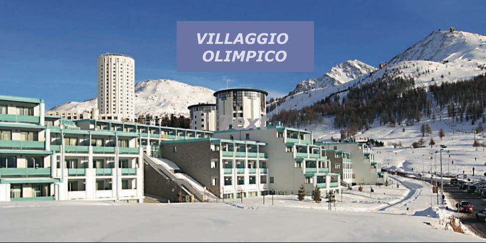 Villaggio olimpico di sestriere entra a far parte di th for Villaggio olimpico sestriere