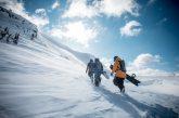 Tre appuntamenti per gli amanti dello sci in Trentino targati he North Face