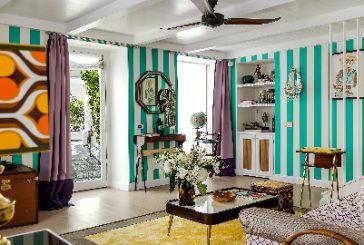 Quando l'interior design diventa determinante per la riuscita della vacanza