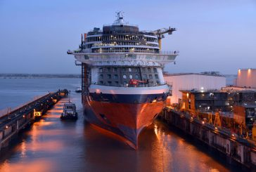 Celebrity Cruises firma il Terminal 25 a Port Everglades in Florida