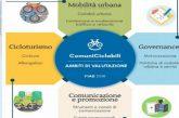 Comuni Ciclabili 2018: adesioni aperte fino al 30 gennaio