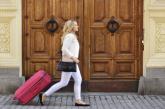 Sono sempre di più le donne che viaggiano sole per lavoro