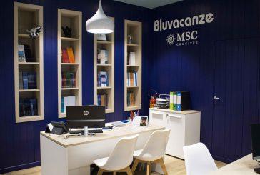 Bluvacanze inaugura nuovo concept store a Grugliasco