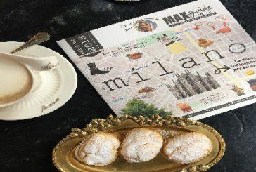 Max Guide Milano 2018, la guida amica per conoscere Milano