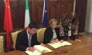 Italia-Cina: accordo di cooperazione sul turismo apre a borghi e siti Unesco