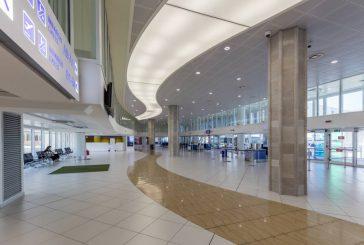 L'aeroporto di Bari è il migliore in Italia per efficienza e funzionalità