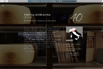L'Emilia Romagna e Bologna celebrate dalla stampa statunitense
