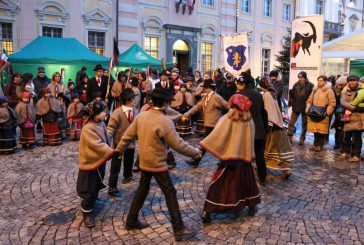 Aosta si prepara a celebrare la millenaria Festa di Sant'Orso