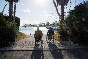 Turismo accessibile, riparte da Rio de Janeiro l'avventura in carrozzina di Danilo e Luca
