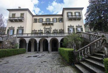 Villa Dosi Delfini a Pontremoli ora fa parte del Circuito dei Castelli del Ducato