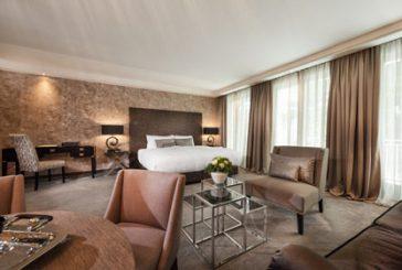 Villa Eden di Merano entra nel club di Small Luxury Hotels of the World