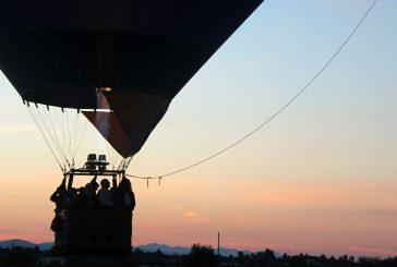 San Valentino in mongolfiera nei cieli del Friuli Venezia Giulia