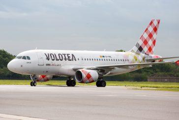 Nuovo volo targato Volotea tra Ancona e Palermo
