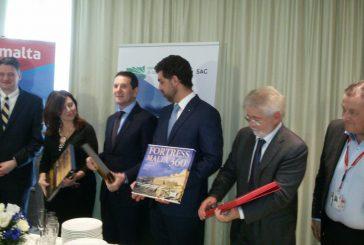Air Malta lancia il collegamento Catania-Vienna