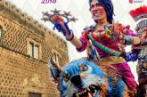 L'aeroporto di Palermo sponsor del Carnevale di Sciacca