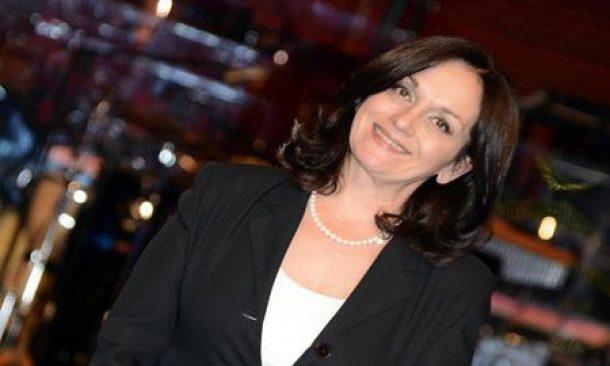 Cecilia Gasdia sovrintendente all'Arena di Verona